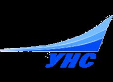 Логотип компании Управление начального строительства